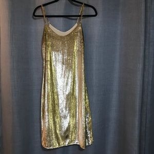 ✨Cynthia Rowley dress